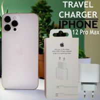 ADAPTER 18W ORIGINAL APPLE FAST CHARGING IPHONE X XS MAX IPAD 9.7 GEN6
