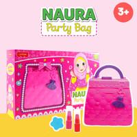 Naura Party Bag - Tas Fashion Anak - Make Up Anak