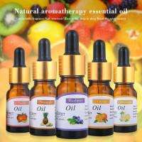 Pelembab Ruangan Minyak Essential Oil Aroma Theraphy Terapi 10 Ml - peach
