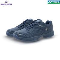 New Sepatu Badminton Yonex Tru Cushion Drive Navy