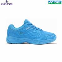New Sepatu Badminton Yonex Tru Cushion Drive Blue