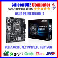 Asus H510M-E Prime