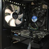 Ready stok! GIGABYTE GTX 1650 Super DDR6 SETARA 1660 6gb RX 5500XT 8Gb