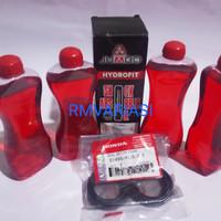 Paket Seal Shock + Oli Shock Verza Lama / Honda CB150 Verza / CB 150r