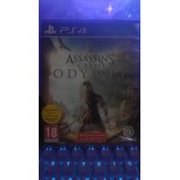 BD PS4 - Assasins Creed Odyssey R2