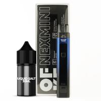 Promo Authentic Pod Vape OFRF Nexmini 30W Black Blue FREE Liquid 30ML