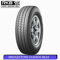 OBRAL Bridgestone 165/13 6PR Duravis Ban Mobil Angkot Gmax Pickup SS