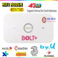 Huawei E5573 Modem Mifi 4G LTE Unlock Version Router