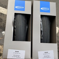 ban luar sepeda 20 x 1 35 406/20 inchi murni schwalbe kojak kevlar