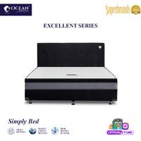 Ocean Springbed - Simply Bed Fullset