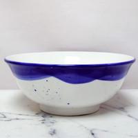 Artisan Ceramic | Karasea Large Bowl D:20 cm