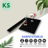 Karpet Bar Mat Bartender Rubber Bar Spill Mat Tatakan Gelas