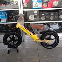 Pushbike Push Bike Balance Bike Kids London Taxi Keseimbangan Sepeda