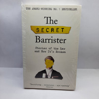 The secret Barrister - 9781509841141