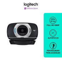 Logitech HD 1080p Laptop Webcam C615