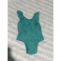 Baju renang anak perempuan usia 1-3 th preloved