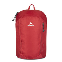 EIGER Z-KINGFISHER 10 BACKPACK - Red