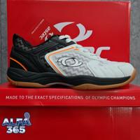 Sepatu Badminton Astec Cypher 2 Black - 2021 — Original Bulu Tangkis