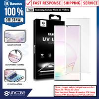 Tempered Glass Samsung Galaxy Note 20 / Ultra Mocolo UV Full Screen