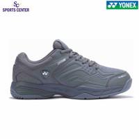 New Sepatu Badminton Yonex Tru Cushion Drive Grey