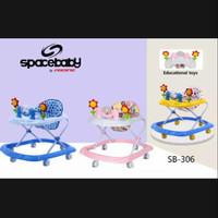 Space Baby Baby Walker SB 306