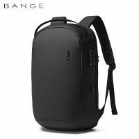 Tas Bange BG7225 Bag Backpack Ransel Laptop 15.6 Inch USB TSA