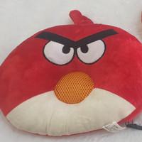 bantal speaker karakter angry bird
