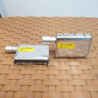 Tuner TV Tabung Longsign DWE-8052 Kaki 6+1
