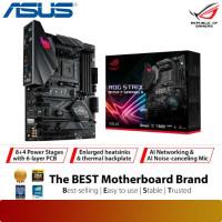 ASUS ROG STRIX B450-F GAMING II   Motherboard AMD B450 AM4