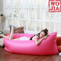 Kursi Angin Malas Kasur Santai Lazy Bag Air Sofa Bed Bean Chair