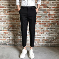 ANKLE PANTS CELANA ANKLE BY FRX PANTS
