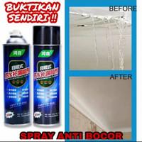 Original Spray Anti Bocor Atap Tahan Lama Waterproof 700ml Transparan