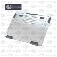 Cooling Pad / Cooler Laptop Cooler Master Ergostand Air - Silver
