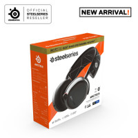 Headset Gaming SteelSeries ARCTIS 9 Wireless