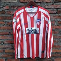 Jersey Atletico Madrid Longsleeve Home 19/20