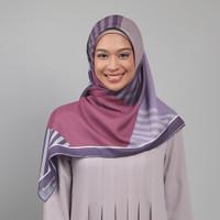 Zoya Khalila Scarf - Hijab Kerudung Segi Empat