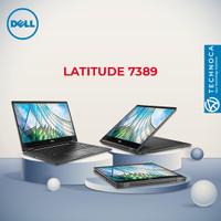 LAPTOP DELL LATITUDE 13 7389 2in1 CI5/GEN7/8GB/256GB SSD SECOND MULUS