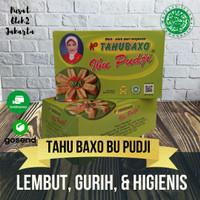TAHU BAXO BAKSO BU PUDJI KHAS SEMARANG UNGARAN MURAH SJKT PERBOX promo