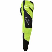 celana cross celana trail fox hijau stabilo - Hijau Stabilo, size 36
