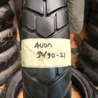 ban motor Shinko 90 90 21 not Heidanau Pirelli