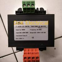 Multi Transformer/Trafo/Travo Step Down 300VA FORT Input 380VAC/220VAC