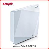 Ruijie RG-AP710 802.11AC Ceiling Mount Access Point + PoE Adapter
