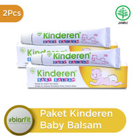 Kinderen Baby Balsam Tube - Isi 2