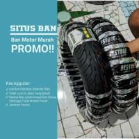 Ban Tubles Motor Matic Beat Vario Mio Ring 14 ( ukuran 80/90 & 90/90 )
