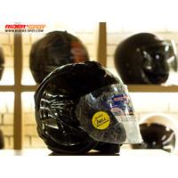 Helm Motor ARAI SZ-RAM5 Glass Black Half / Open Face Helmets Original