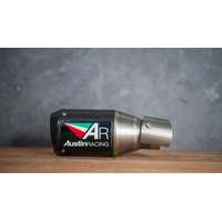 Austin Racing GP1R CBR250RR ZX25R Z800 ZX636 ZX6R