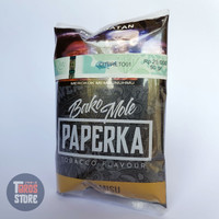 Tembakau Bako Mole Aroma Paperka   Tiramisu