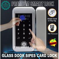 Kunci Pintu Full auto unlock / Door lock Digital / Access Control