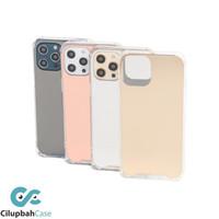 Mirror Anti Crack Hard Case All Type Realme Vivo Xiaomi Oppo Iphone 12