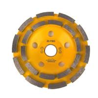Mata Gerinda Beton 180 mm - Zitec DIAMOND GRINDING CUP WHEEL 7 inch